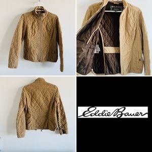 Eddie Bauer Riding Jacket
